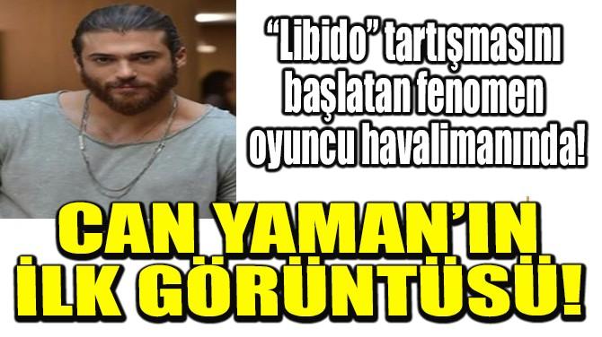 """CAN YAMAN'IN """"LİBİDO"""" SESSİZLİĞİ"""