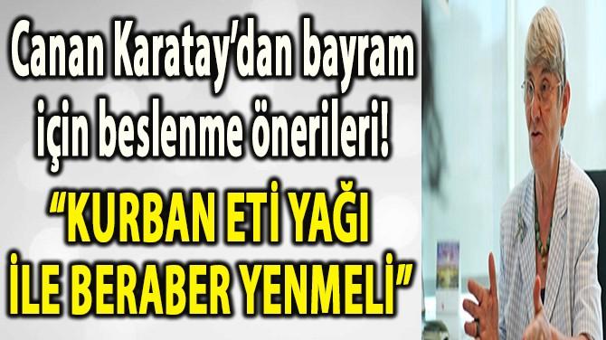 """""""SICAKLAR NEDENİYLE MİNERAL KAYBINA DİKKAT"""""""