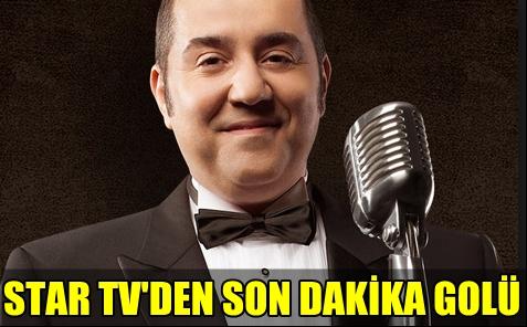 FLAŞ! ATA DEMİRER'İN MÜZİK ZİYAFETİ VERDİĞİ KAHKAHALARLA DOLU KONSERİNİ SHOW TV İSTEDİ, STAR TV KAPTI!..