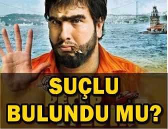 RECEP İVEDİK 5 FİLMİ İÇİN SUÇ DUYURUSUNDA BULUNULDU!..