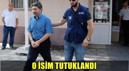 FETÖ OPERASYONU KAPSAMINDA CELAL BAYAR ÜNİVERSİTESİ ESKİ REKTÖRÜ TUTUKLANDI!..