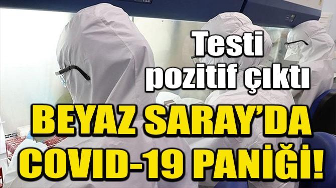 CUMHURİYETÇİ KONGRE ÜYESİNİN COVID-19 TESTİ POZİTİF ÇIKTI!
