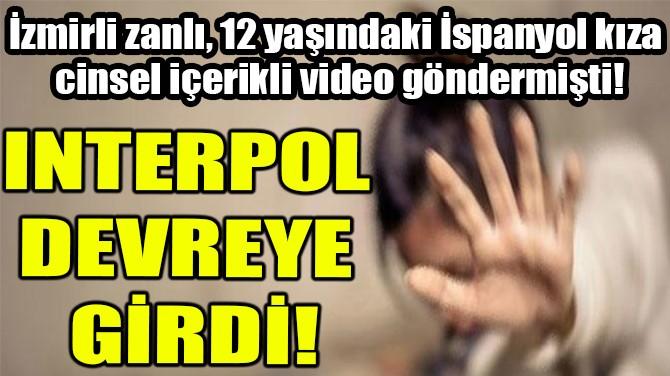 ULUSLARARASI SAPIKLIK! INTERPOL DEVREYE GİRDİ!