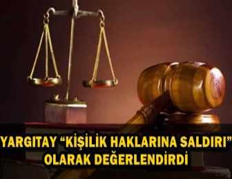 "EŞİN ""E-DEVLETİ""NE İZİNSİZ BAKMAK TAZMİNAT NEDENİ SAYILDI!"