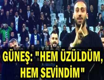 ŞENOL GÜNEŞ BASIN TOPLANTISI DÜZENLEDİ!