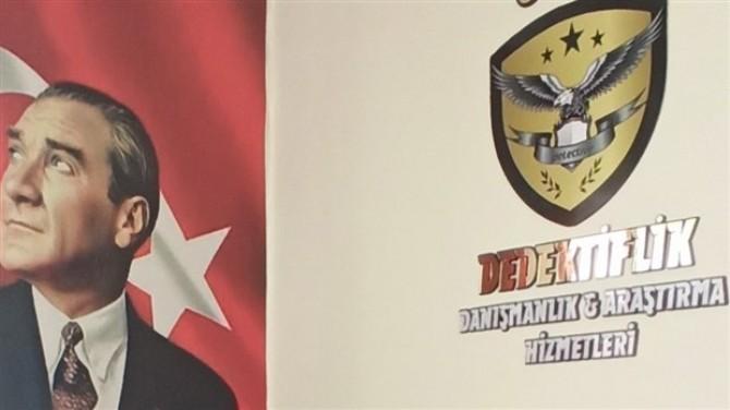 SHERLOCK HOLMES'UN ÇORUM ŞUBESİ!