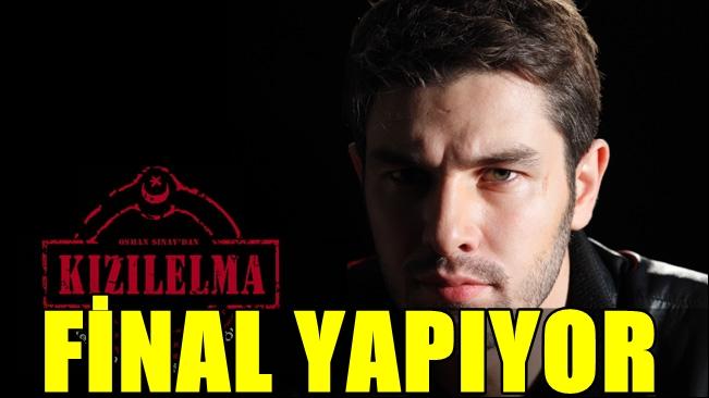 """FLAŞ! TRT'NİN İDDİALI DİZİSİ """"KIZILELMA"""" FİNAL YAPIYOR!"""