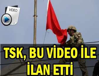 AFRİN MERKEZDE KONTROL SAĞLANDI! TERÖRİSTLER KAÇTI!..