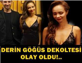 """""""YANLIŞ ANLAMA""""NIN GALASI YAPILDI!"""
