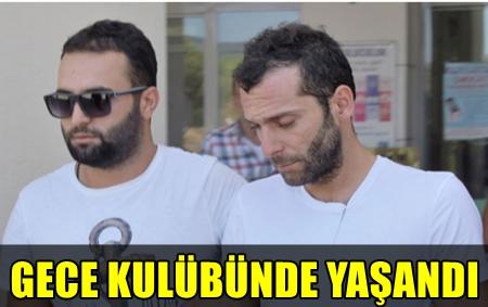 ALAATTİN ÇAKICI'NIN ÜVEY OĞLU EMNİYET MÜDÜRÜNÜ DARP ETTİ!..