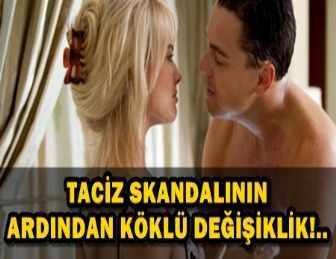 SEKS SAHNELERİYLE İLGİLİ YENİ DÜZENLEME!..