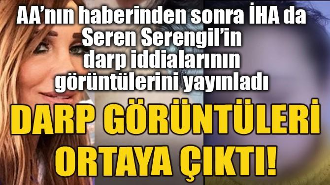 DARP GÖRÜNTÜLERİ ORTAYA ÇIKTI!