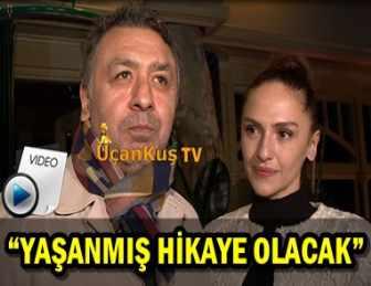AYLA FİLMİNİN YAPIMCISI MUSTAFA USLU'DAN YENİ PROJE!..
