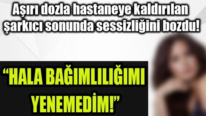 DEMİ LOVATO SONUNDA KONUŞTU!..