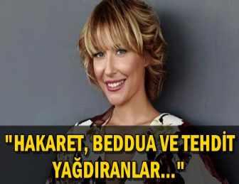 """GÜLSE BİRSEL'DEN """"JET SOSYETE""""YE GELEN ELEŞTİRİLERE JET YANIT!.."""