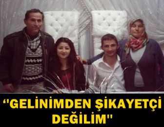 KOCASINI ÖLDÜREN KADINA, KAYNANASI VE KAYINPEDERİ SAHİP ÇIKTI!..