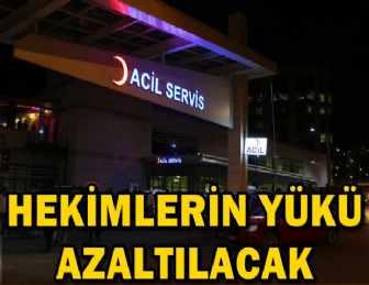 ÖZEL HASTANELER ACİLE GELEN HASTALARDAN ÜCRET İSTEYEMEYECEK!..