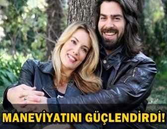 """UĞUR PEKTAŞ'TAN RADİKAL KARAR!.. """"ASLA ÖPÜŞMEM!.."""""""