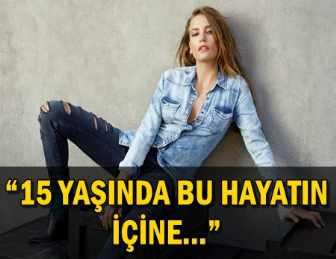 FLAŞ!.. BİLİRKİŞİ SERENAY SARIKAYA'YI HAKLI BULDU!..