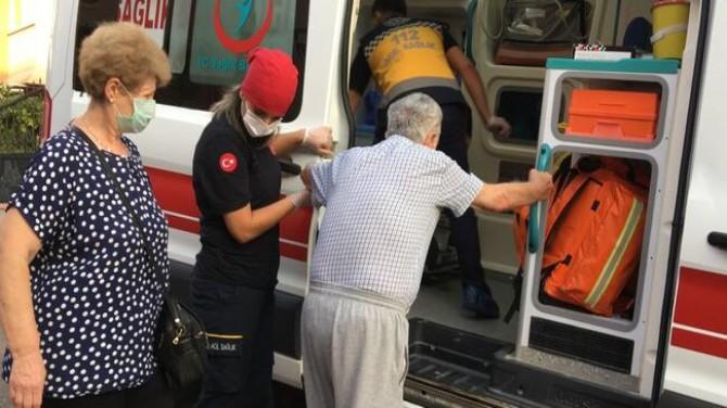 'EKMEK ALMA' TARTIŞMASI  FELAKETE DÖNÜŞTÜ