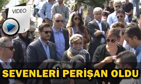 VATAN ŞAŞMAZ GÖZYAŞLARI İÇİNDE TOPRAĞA VERİLDİ!