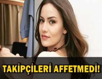 """FAHRİYE EVCEN'İN O FOTOĞRAFI OLAY OLDU!.. """"BİZİ KANDIRAMAZSIN!"""""""
