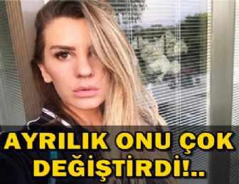 ALİŞAN'IN ESKİ NİŞANLISI EDA EROL SONUNDA İMZAYI ATTI!..