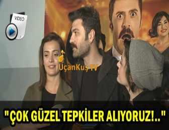 """""""DÜĞÜM SALONU"""" İZLEYİCİYLE BULUŞTU!.."""