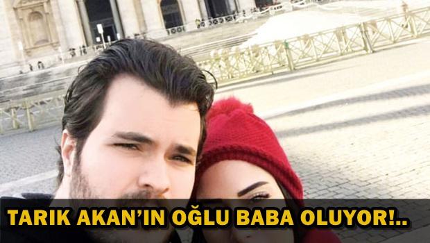 BARIŞ ÜREGÜL'Ü BABALIK HEYECANI SARDI!..