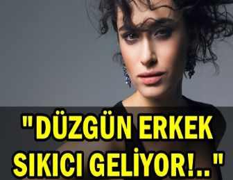 HANDE DOĞANDEMİR'DEN O SORUYA ÇARPICI YANIT!..