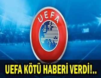 UEFA, BEŞİKTAŞ'I DİSİPLİN KURULUNA SEVK ETTİ!..