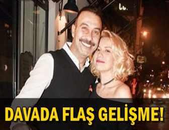 DARP EDİLEN HAKAN YILMAZ VE EŞİ MAHKEMEDE İFADE VERDİ!..