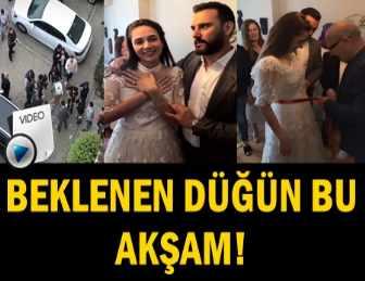 ALİŞAN, BUSE VAROL'UN EVİNE DAVUL VE ZURNA EŞLİĞİNDE GELDİ!..
