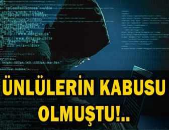 SOSYAL MEDYA HESAPLARINI ELE GEÇİREN ŞEBEKE ÇÖKERTİLDİ!..