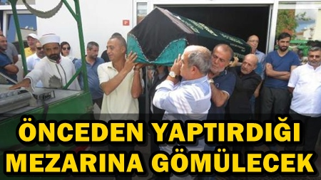 FİLİZ AKER'İN TABUTUNU AĞABEYLERİ TAŞIDI!