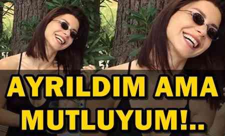 MERVE BOLUĞUR, DOĞUM GÜNÜ KUTLAMALARINA DOYAMADI!..