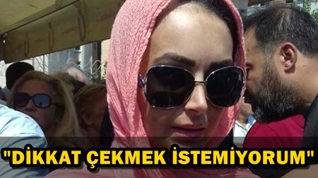 VATAN ŞAŞMAZ'IN CENAZESİNE, FİLİZ AKER'İN YEĞENİ DE KATILDI!