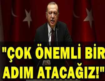 CUMHURBAŞKANI ERDOĞAN '23 MİLYON MEKTUP' A CEVAP VERDİ.