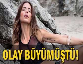 """ELİZ SAKUÇOĞLU """"BU KADARI DA PES!"""" DEMİŞTİ! YENİSİNİ AÇTI!"""