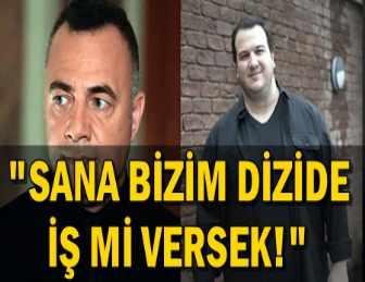 OKTAY KAYNARCA'DAN ŞAHAN GÖKBAKAR'A JET CEVAP!