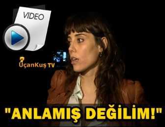 CANSU DERE, ENGİN AKYÜREK'LE İLGİLİ BAKIN NE DEDİ!..