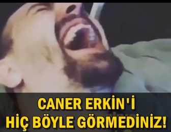 ŞÜKRAN OVALI CANER ERKİN'İ GÜLME KRİZİNE SOKTU!