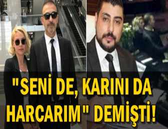 HAKAN YILMAZ'I DÖVEN DENİZHAN VURAL TUTUKLANDI!