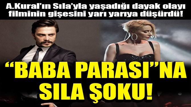 """""""BABA PARASI""""NA SILA ŞOKU!"""