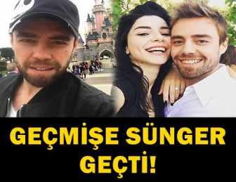 MURAT DALKILIÇ, MERVE BOLUĞUR'LA İLGİLİ DÜĞMEYE BASTI!..