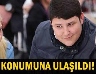 MEHMET AYDIN HAKKINDA SON DAKİKA!.. TELEFONU ORAYI GÖSTERDİ!..