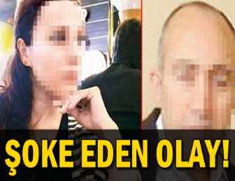 KARISININ KAHVESİNE ZEHİR KOYDU!.. İFADESİ ADETA KAN DONDURDU!..