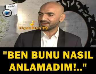 SONER SARIKABADAYI'YA DOSTLARINDAN SÜRPRİZ DOĞUM GÜNÜ PARTİSİ!..