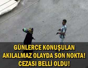 KOCASI, EŞİNİ SALDIRGANLA BIRAKIP KAÇMIŞTI!.. KARAR VERİLDİ!..