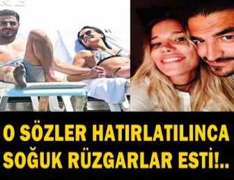 GONCA AKKUŞ'UN SÖZLERİ, EBRU ŞALLI'YI RESMEN ORTAMDAN KAÇIRDI!..